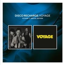 DISCO RECHARGE. VOYAGE: VOYAGE 3 - SPECIAL EDITION