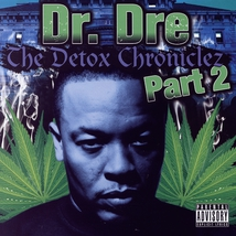 THE DETOX CHRONICLEZ 2