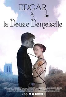 EDGAR & LA DOUZE DEMOISELLE