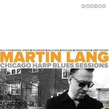 CHICAGO HARP BLUES SESSIONS