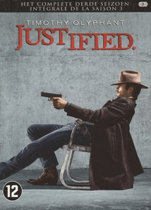 JUSTIFIED - 3