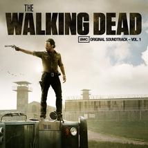THE WALKING DEAD - VOL.1