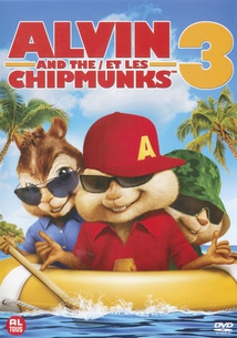 ALVIN ET LES CHIPMUNKS - 3