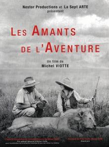 LES AMANTS DE L'AVENTURE