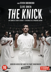THE KNICK - 1