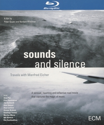 SOUNDS AND SILENCE - Blu-Ray