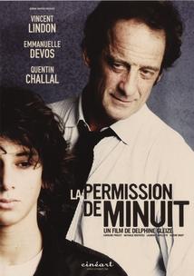 LA PERMISSION DE MINUIT