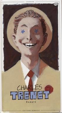 CHARLES TRENET (BD MUSIC)
