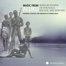 MUSIC FORM ALUKU. MAROON SOUNDS OF STRUGGLE, SOLACE AND...