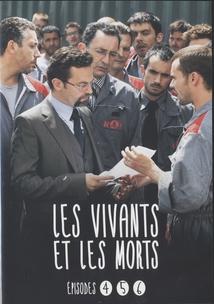 LES VIVANTS ET LES MORTS - 1/2