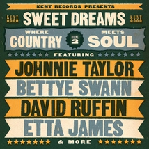 SWEET DREAMS : WHERE COUNTRY MEETS SOUL VOL.2