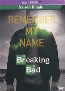 BREAKING BAD - 5/2