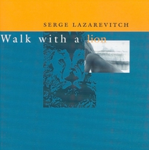 WALK WITH A LION