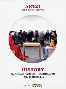 ART21 - HISTORY