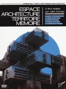 ESPACE / ARCHITECTURE / TERRITOIRE / MÉMOIRE