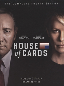 HOUSE OF CARDS - 4