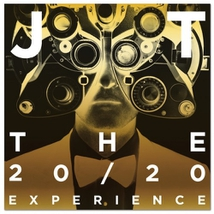 20/20 EXPERIENCE - THE COMPLETE EXPERIENCE
