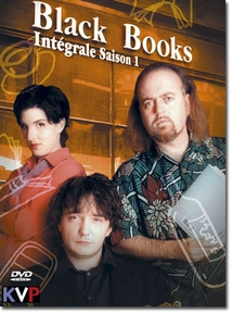 BLACK BOOKS - 1