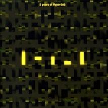 5 YEARS OF HYPERDUB