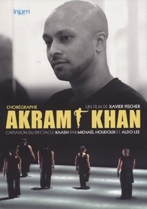 AKRAM KHAN - KAASH