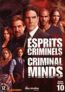 CRIMINAL MINDS - 10/2