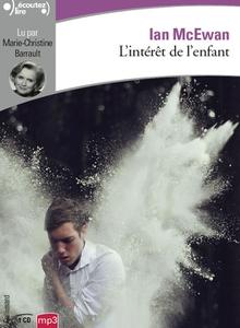 L'INTÉRÊT DE L'ENFANT