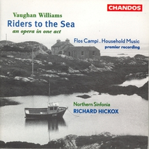 RIDERS TO THE SEA / HOUSEHOLD MUSIC / FLOS CAMPI