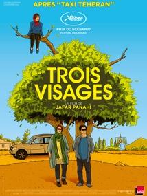 TROIS VISAGES