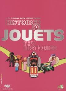 HISTOIRES DE JOUETS