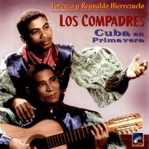 CUBA EN PRIMAVERA