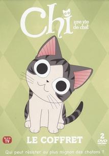 CHI: UNE VIE DE CHAT - 1 ET 2