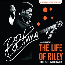 THE LIFE OF RILEY - THE SOUNDTRACK