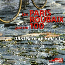 UN PARIS-ROUBAIX PARMI 100