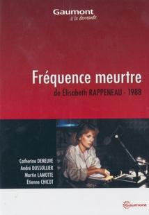 FRÉQUENCE MEURTRE