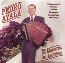 EL MONARCA DEL ACORDEON