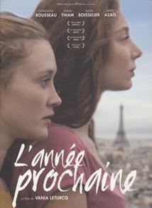 L'ANNÉE PROCHAINE