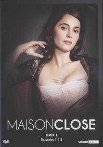 MAISON CLOSE - 1/1