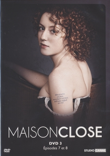 MAISON CLOSE - 1/3