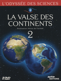 LA VALSE DES CONTINENTS 2