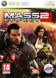MASS EFFECT 2 - XBOX360