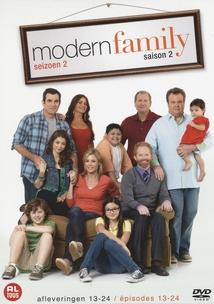 MODERN FAMILY - 2/2