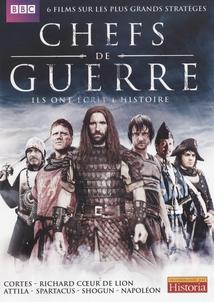 CHEFS DE GUERRE