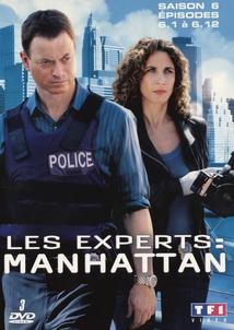 LES EXPERTS: MANHATTAN - 6/1