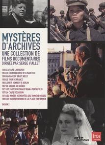 MYSTÈRES D'ARCHIVES, Vol.2