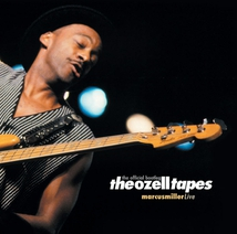 THE OZELL TAPES: LIVE