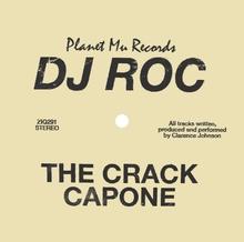THE CRACK CAPONE