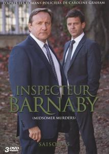 INSPECTEUR BARNABY - 15