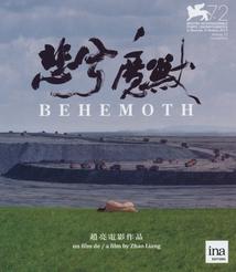 BÉHÉMOTH - LE DRAGON NOIR