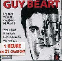 ANNEES BEART, VOL.6: 1966-69 VIEILLES CHANSONS DE FRANCE