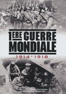 1ÈRE GUERRE MONDIALE - 1914-1918
